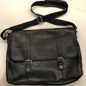 Cole Haan Men's briefcase